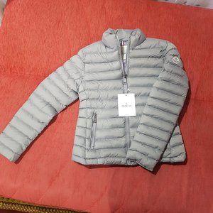 women's Moncler Coat Jacket